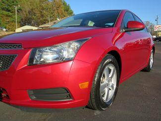 2014 Chevrolet Cruze 1LT Batesville, Mississippi 9