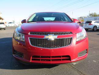 2014 Chevrolet Cruze 1LT Batesville, Mississippi 10