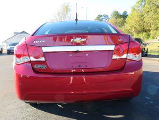 2014 Chevrolet Cruze 1LT Batesville, Mississippi 11
