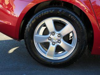 2014 Chevrolet Cruze 1LT Batesville, Mississippi 17