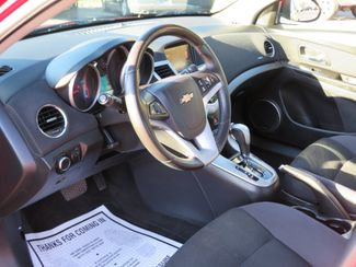 2014 Chevrolet Cruze 1LT Batesville, Mississippi 20
