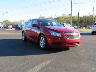 2014 Chevrolet Cruze 1LT Batesville, Mississippi 3
