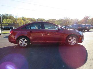 2014 Chevrolet Cruze 1LT Batesville, Mississippi 1
