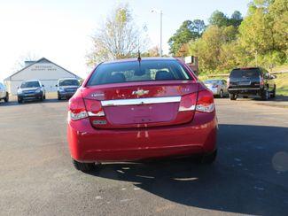 2014 Chevrolet Cruze 1LT Batesville, Mississippi 5