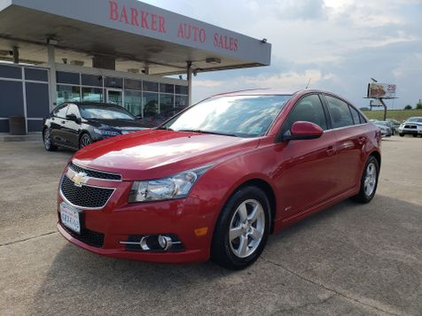 2014 Chevrolet Cruze 1LT RS in Bossier City, LA