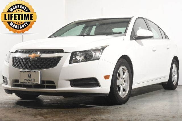 2014 Chevrolet Cruze LT in Branford, CT 06405