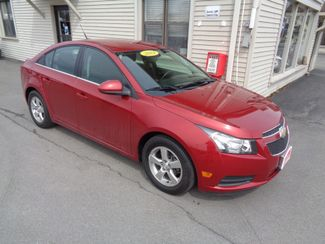 2014 Chevrolet Cruze 1LT in Brockport, NY 14420