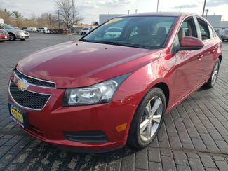 2014 Chevrolet Cruze 2LT | Champaign, Illinois | The Auto Mall of Champaign in Champaign Illinois