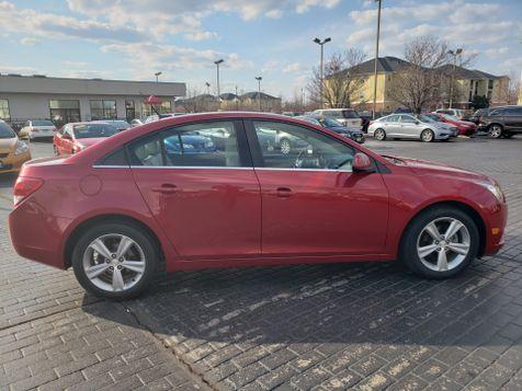 2014 Chevrolet Cruze 2LT | Champaign, Illinois | The Auto Mall of Champaign in Champaign, Illinois