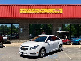 2014 Chevrolet Cruze in Charlotte, NC