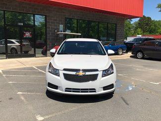 2014 Chevrolet Cruze 1LT  city NC  Little Rock Auto Sales Inc  in Charlotte, NC