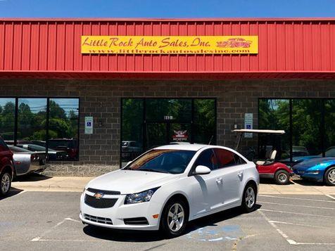 2014 Chevrolet Cruze 1LT in Charlotte, NC