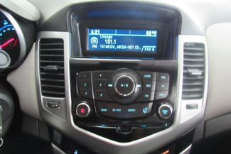 2014 Chevrolet Cruze LS Chicago, Illinois 23