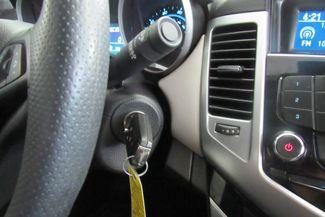 2014 Chevrolet Cruze LS Chicago, Illinois 24
