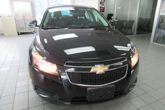 2014 Chevrolet Cruze 1LT Chicago, Illinois 1