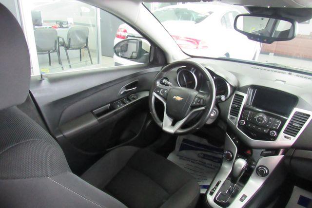 2014 Chevrolet Cruze 1LT W/ BACK UP CAM Chicago, Illinois 9
