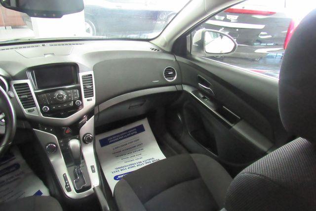 2014 Chevrolet Cruze 1LT W/ BACK UP CAM Chicago, Illinois 10
