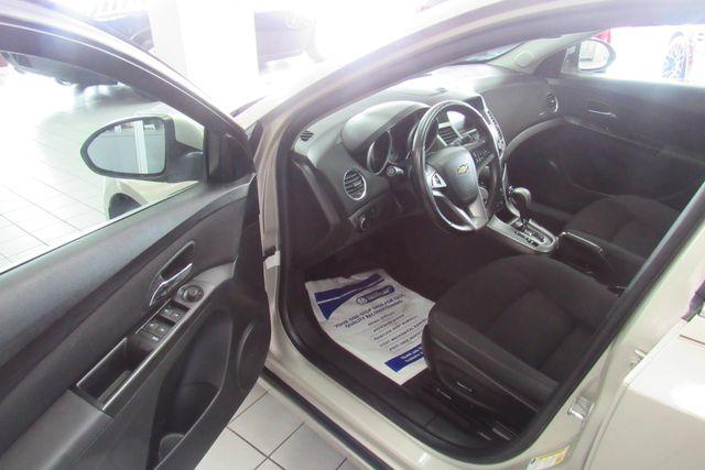 2014 Chevrolet Cruze 1LT W/ BACK UP CAM Chicago, Illinois 13
