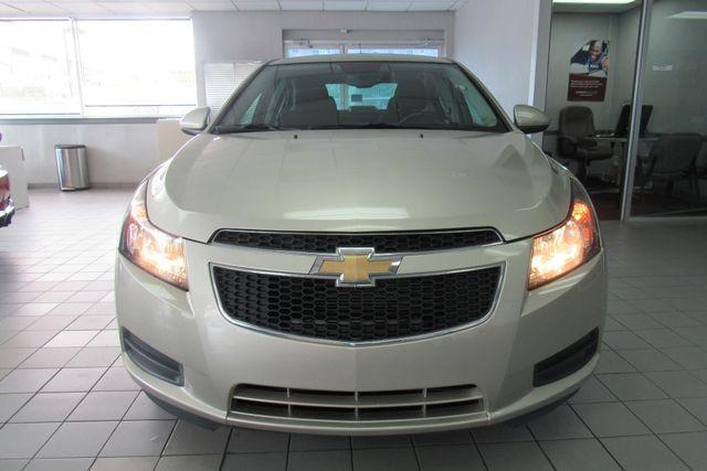 2014 Chevrolet Cruze 1LT W/ BACK UP CAM Chicago, Illinois 1