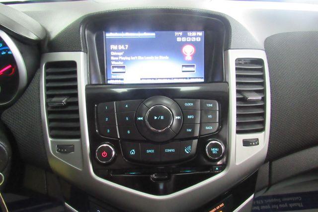 2014 Chevrolet Cruze 1LT W/ BACK UP CAM Chicago, Illinois 22
