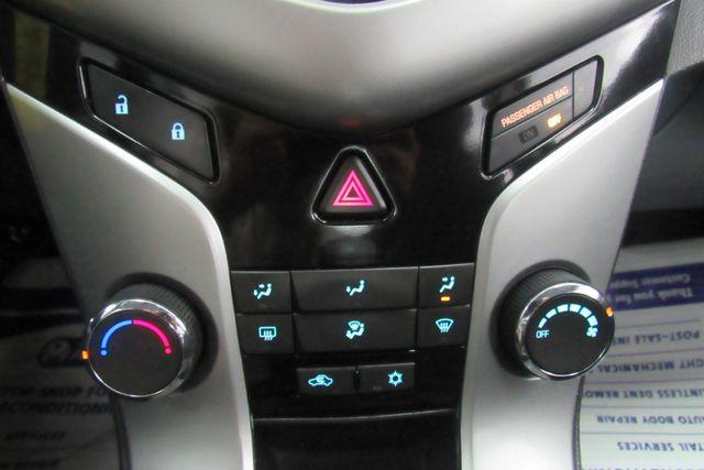 2014 Chevrolet Cruze 1LT W/ BACK UP CAM Chicago, Illinois 25