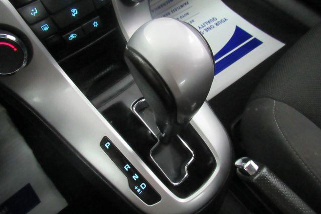 2014 Chevrolet Cruze 1LT W/ BACK UP CAM Chicago, Illinois 26