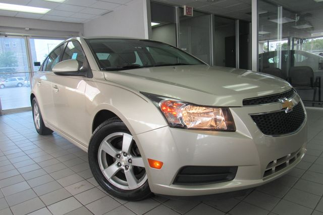 2014 Chevrolet Cruze 1LT W/ BACK UP CAM Chicago, Illinois