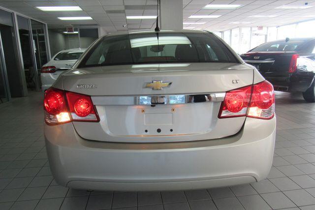 2014 Chevrolet Cruze 1LT W/ BACK UP CAM Chicago, Illinois 4