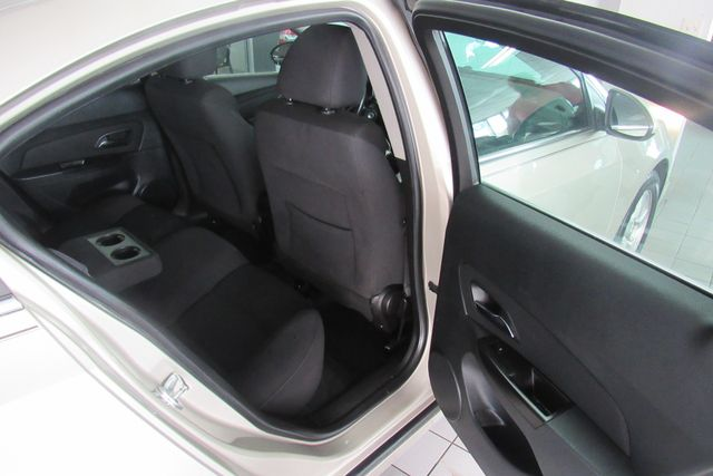 2014 Chevrolet Cruze 1LT W/ BACK UP CAM Chicago, Illinois 8
