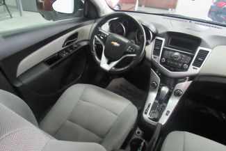 2014 Chevrolet Cruze 1LT Chicago, Illinois 12