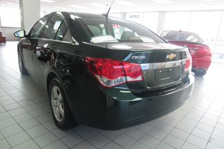 2014 Chevrolet Cruze 1LT Chicago, Illinois 4