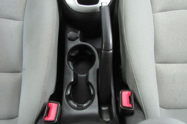 2014 Chevrolet Cruze 1LT Chicago, Illinois 15