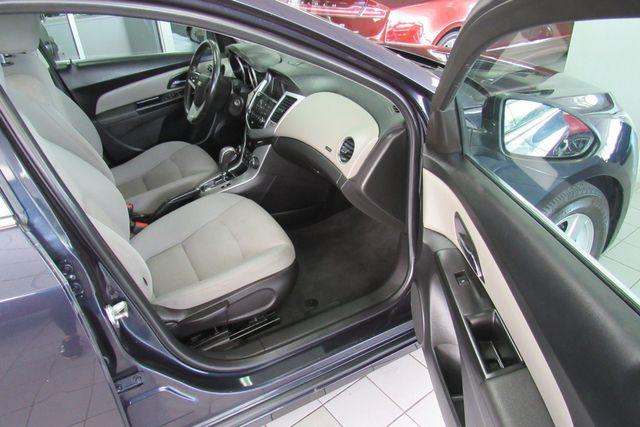 2014 Chevrolet Cruze 1LT Chicago, Illinois 18
