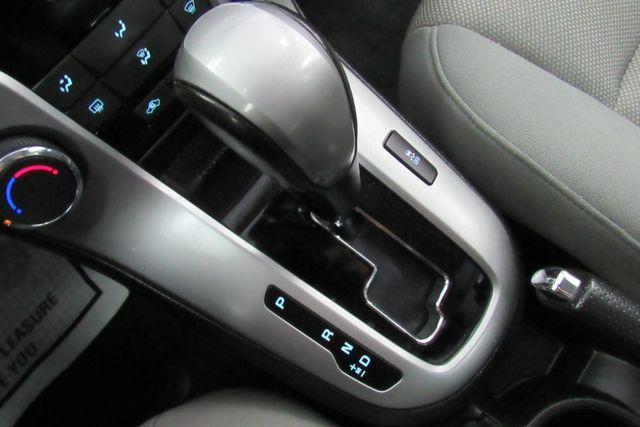 2014 Chevrolet Cruze 1LT Chicago, Illinois 27