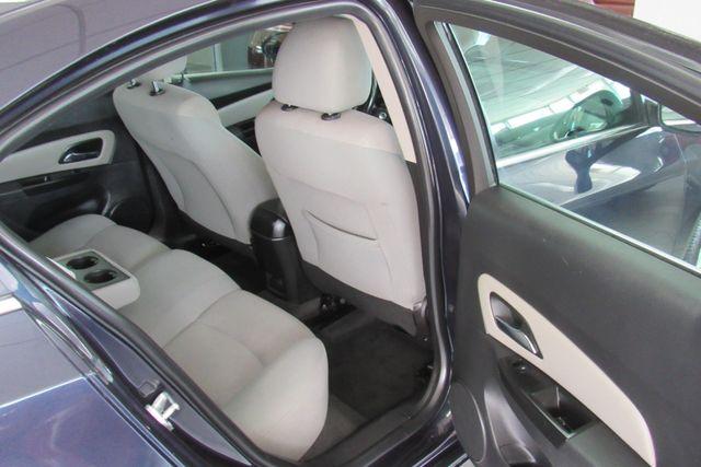 2014 Chevrolet Cruze 1LT Chicago, Illinois 9