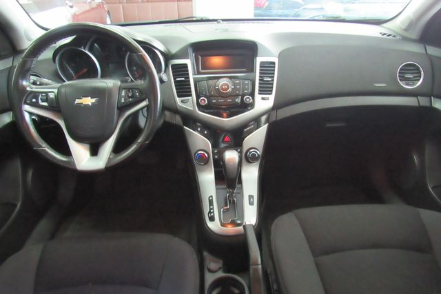 2014 Chevrolet Cruze 1LT Chicago, Illinois 21