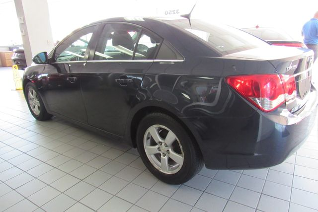 2014 Chevrolet Cruze 1LT Chicago, Illinois 3