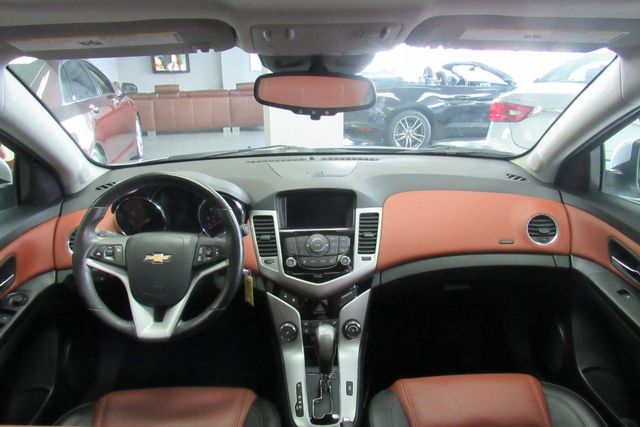 2014 Chevrolet Cruze 2LT Chicago, Illinois 12