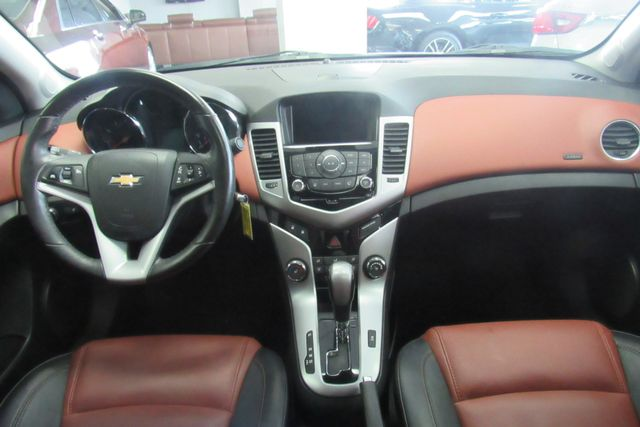 2014 Chevrolet Cruze 2LT Chicago, Illinois 13