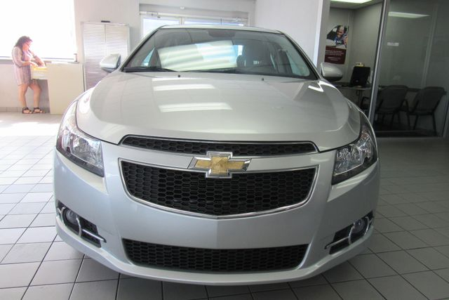 2014 Chevrolet Cruze 2LT Chicago, Illinois 1