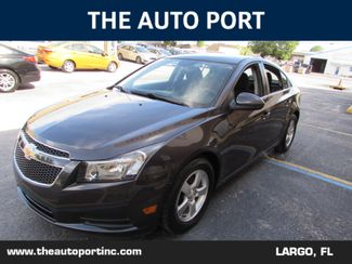 2014 Chevrolet Cruze 1LT in Clearwater Florida, 33773