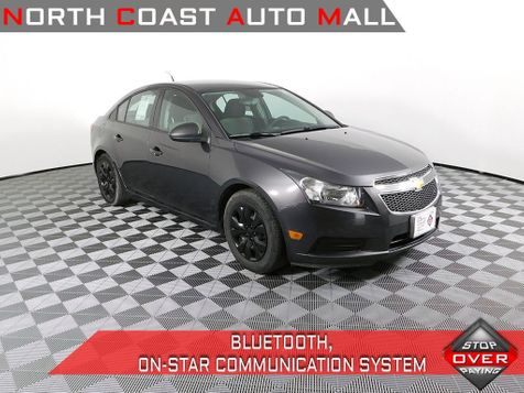 2014 Chevrolet Cruze LS in Cleveland, Ohio