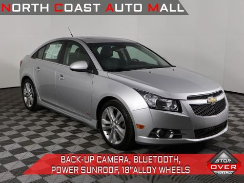 2014 Chevrolet Cruze LTZ in Cleveland, Ohio