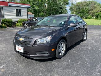 2014 Chevrolet Cruze 1LT in Coal Valley, IL 61240