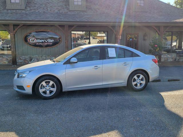 2014 Chevrolet Cruze 1LT in Collierville, TN 38107