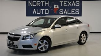 2014 Chevrolet Cruze LT in Dallas, TX 75247