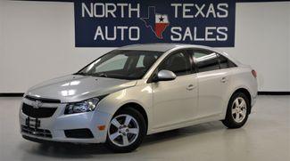 2014 Chevrolet Cruze LT in Dallas, TX 75247