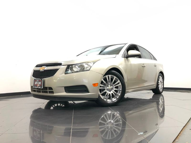 2014 Chevrolet Cruze *Affordable Payments* | The Auto Cave in Dallas