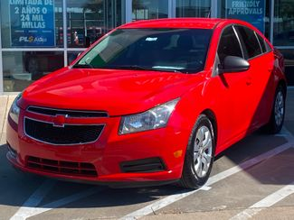 2014 Chevrolet Cruze LS in Dallas, TX 75237