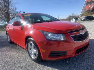 2014 Chevrolet Cruze 1LT in Dalton, OH 44618